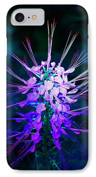 Fantasy Flowers 4 IPhone Case