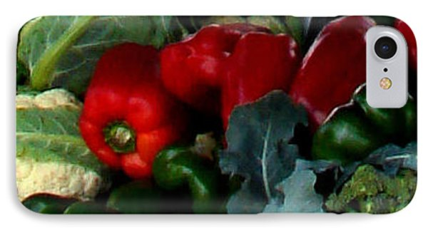 Farmer's Market 1 IPhone Case