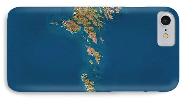 Faroe Islands IPhone Case by Planetobserver