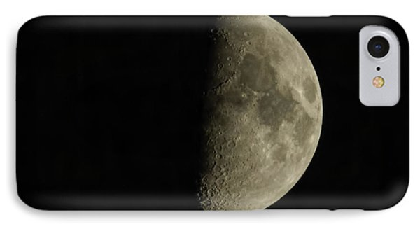 Fathers Day Moon 2 IPhone Case