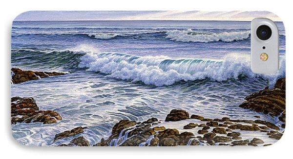 Favorite Spot-california Coast IPhone Case
