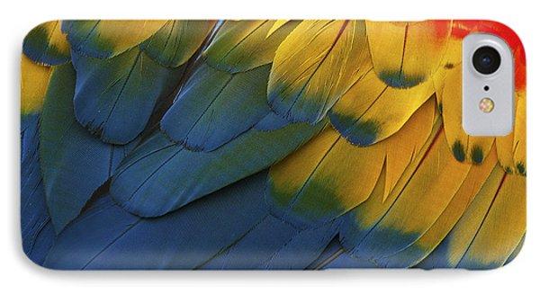 Feathery Details... Phone Case by Nina Stavlund