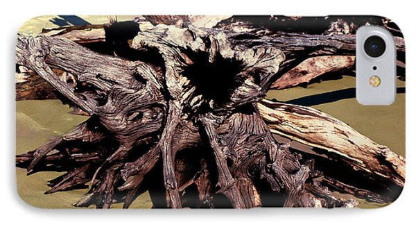 IPhone Case featuring the photograph Feed Me by Irma BACKELANT GALLERIES