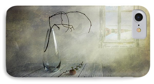 Feel A Little Spring Phone Case by Veikko Suikkanen
