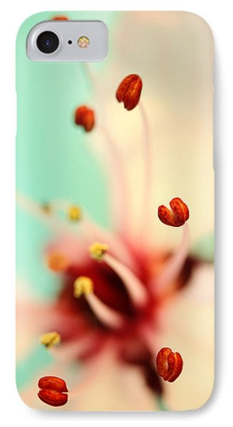 Feeling Spring IPhone Case by Sharon Johnstone
