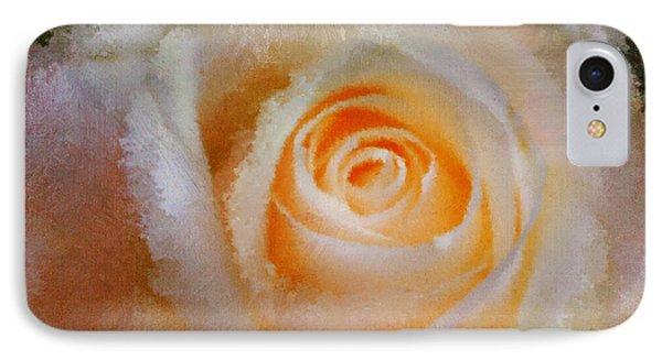 Feelings Of Flowers - Image Art Phone Case by Jordan Blackstone