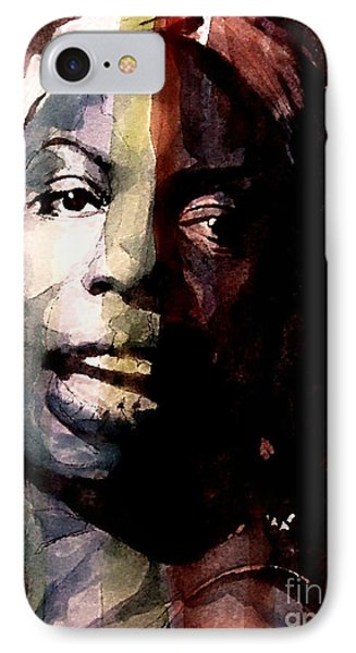 Felling Good  Phone Case by Paul Lovering