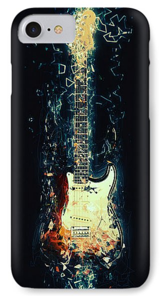 Fender Strat IPhone 7 Case