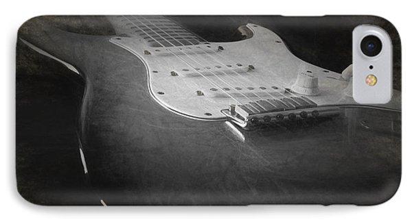 Fender Stratocaster IPhone Case
