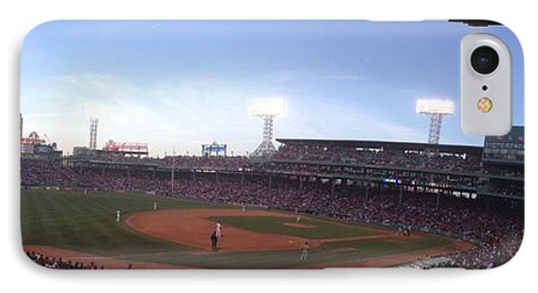 Fenway Phone Case by Jim Keller