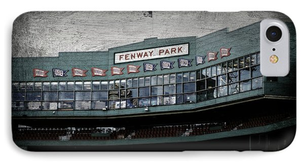 Fenway Memories - 1 IPhone Case
