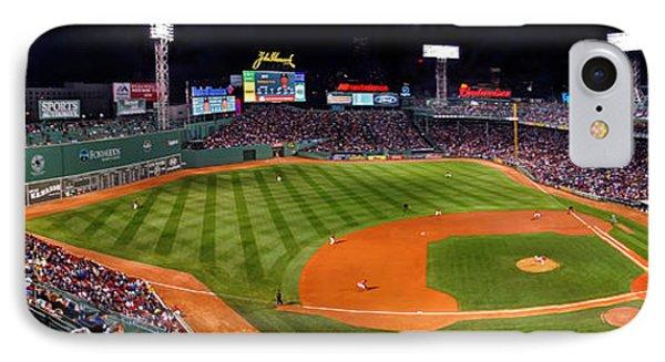 Fenway Park Boston 0476 IPhone Case