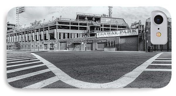 Fenway Park Vi Phone Case by Clarence Holmes