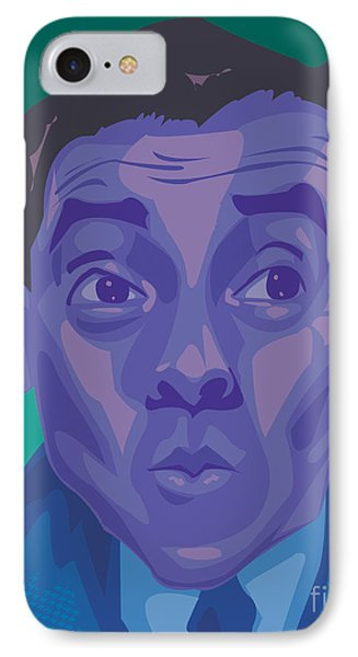 Fernandel IPhone Case