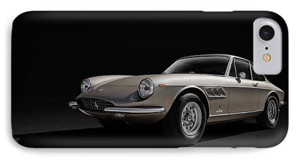 Ferrari 365 IPhone Case by Douglas Pittman