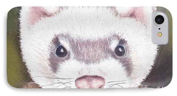 Ferret IPhone Case