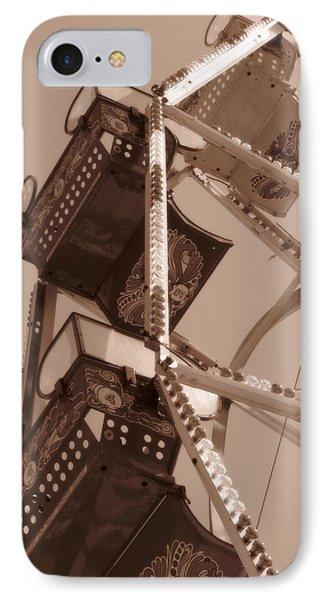 Ferris Wheel IPhone Case