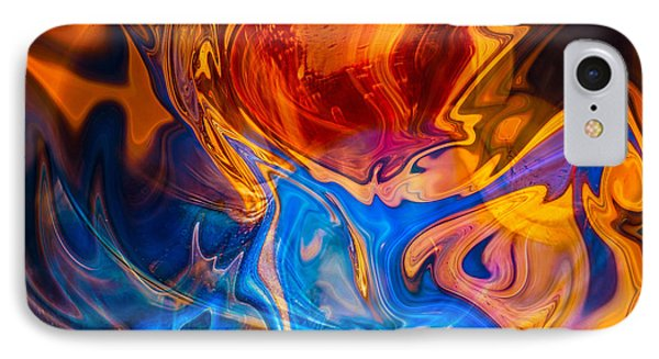 Fever Dreams Phone Case by Omaste Witkowski