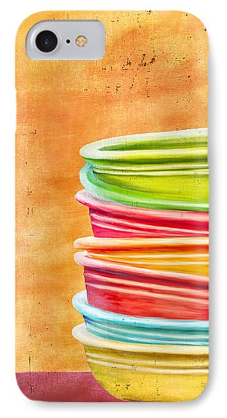 Fiesta 2 IPhone Case by Brenda Bryant