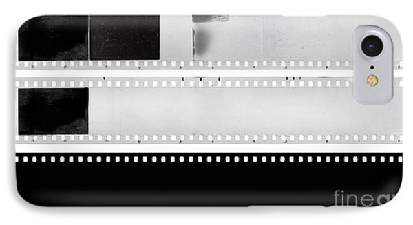 Film Strips IPhone Case