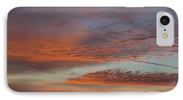 Final 2012 Sunrise IPhone Case by Michael Waters