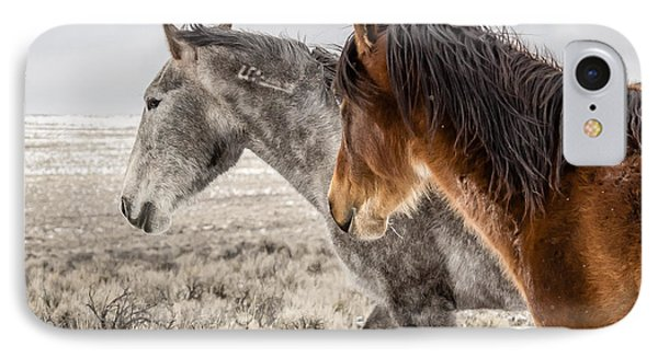 IPhone Case featuring the photograph Finally Free by Yeates Photography