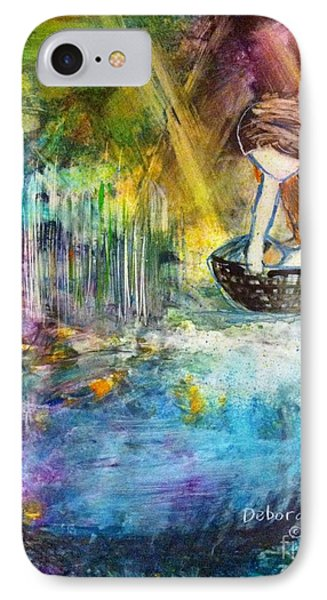 Finding Moses IPhone Case