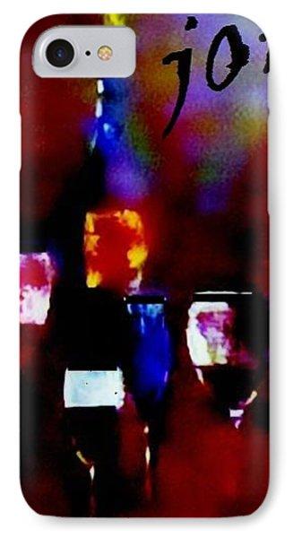 Fine Art Dusty Treasure IPhone Case by Lisa Kaiser