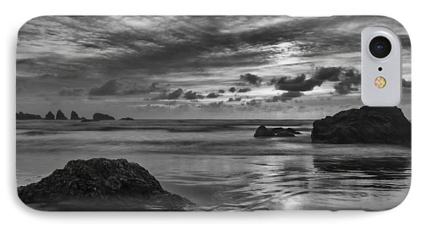Finishing The Day II IPhone Case by Jon Glaser
