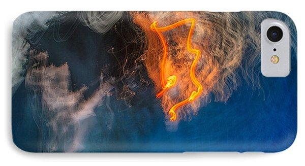 Fire Emblem Phone Case by Steve Belovarich