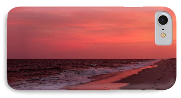 IPhone Case featuring the photograph Fire In The Sky by Haren Images- Kriss Haren