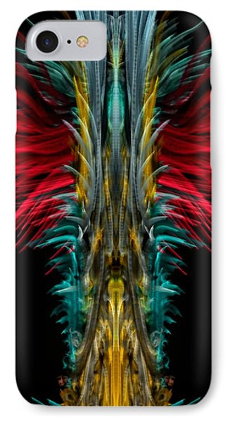 Fire Works IPhone Case