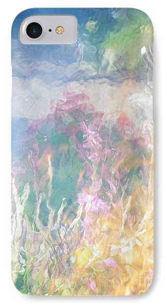 Fireweed Number 9  IPhone Case by Brian Boyle
