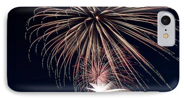 Firework Stack Phone Case by Jason Meyer