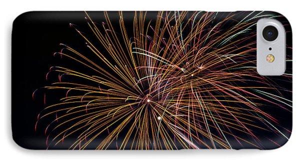 Fireworks Phone Case by Jason Meyer