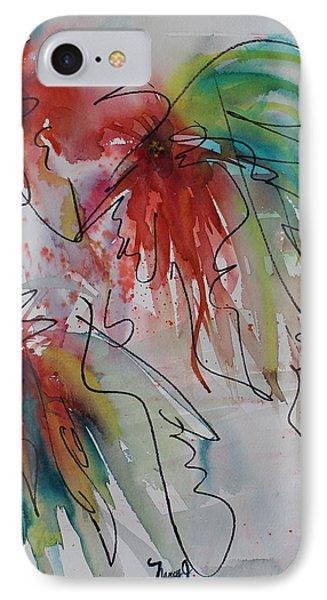 Fireworks Phone Case by Nancy Gebhardt