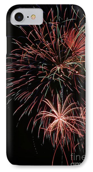 Fireworks6525 Phone Case by Gary Gingrich Galleries