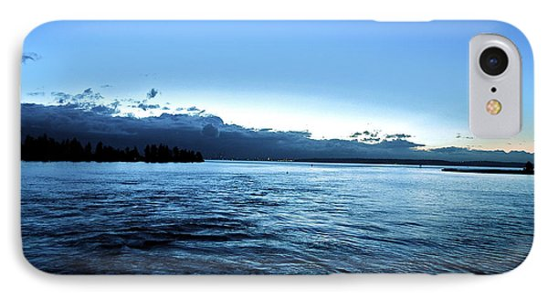 First Ferry Home IPhone Case