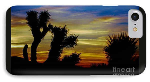 First Light IPhone Case by Angela J Wright