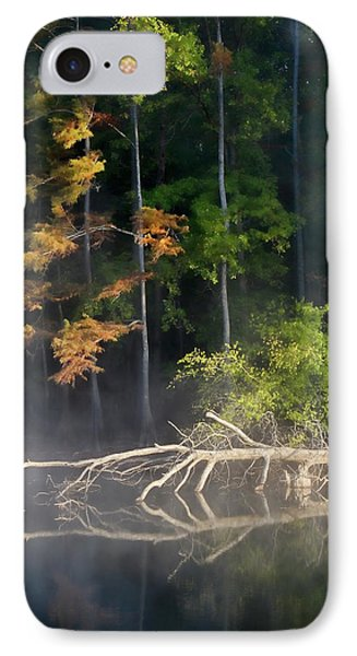 First Light IPhone Case by Lana Trussell