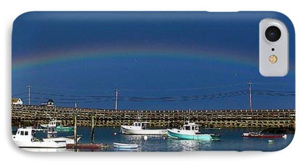 Fishermen's Rainbow IPhone Case