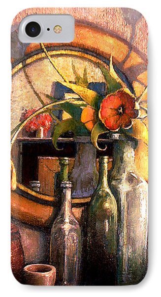 Five Tulips IPhone Case