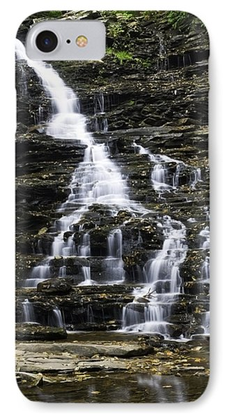 Fl Ricketts Falls IPhone Case
