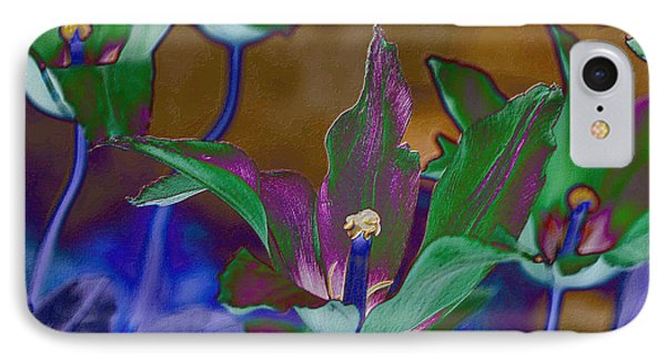 IPhone Case featuring the photograph Fl3714 by Leo Symon