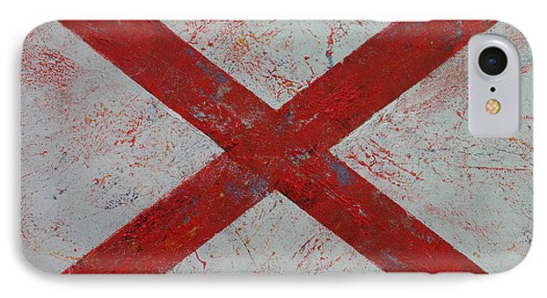 Alabama Phone Case by Michael Creese
