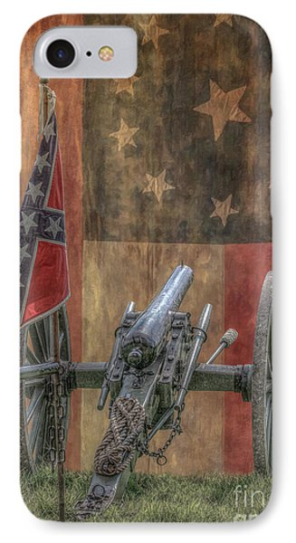 Flags Of The Confederacy IPhone Case