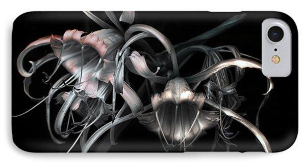 Flamboyant IPhone Case by Wayne Sherriff