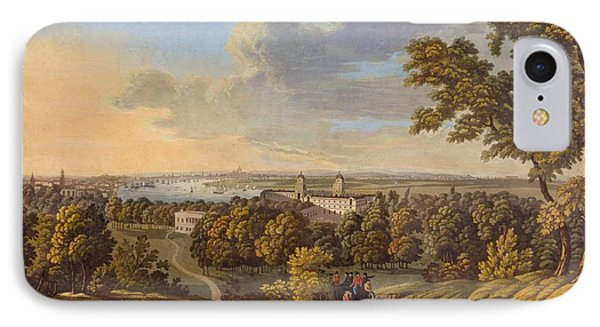 Flamstead Hill, Greenwich The IPhone Case