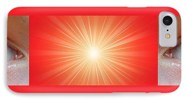 Flash 2 IPhone Case