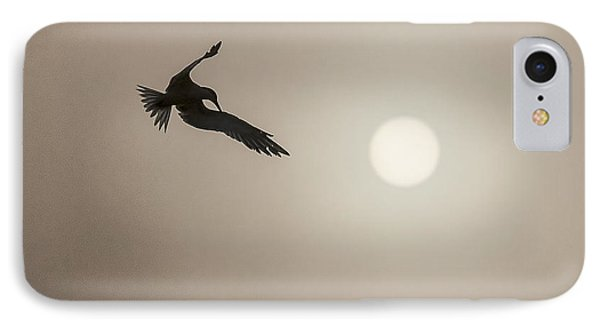 IPhone Case featuring the photograph Flight by Don Durfee